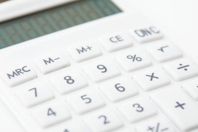 電気工事料金の算出方法